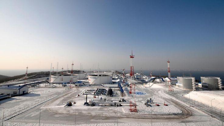 Öl-Zufuhr nach China: Russland liefert mehr Öl als Saudi-Arabien