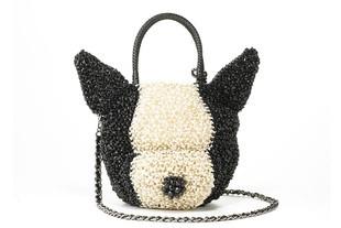 アンテプリマ/ワイヤーバッグ六本木ヒルズ店10周年記念、かわいいフレンチブルドックのバッグが登場
