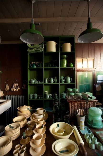 NOT IN LONDON BUT VERY WORTH THE TRIP A G Hendy & Co Home Store | Hastings, England
