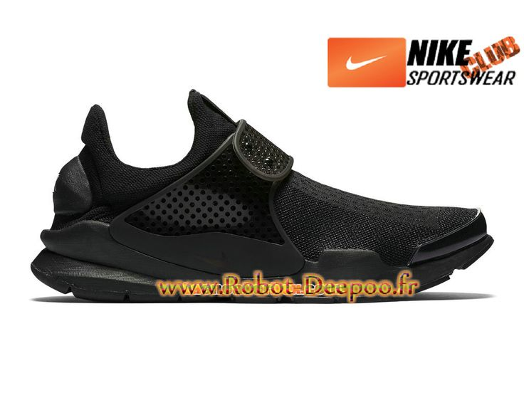 chaussure nike chaussette