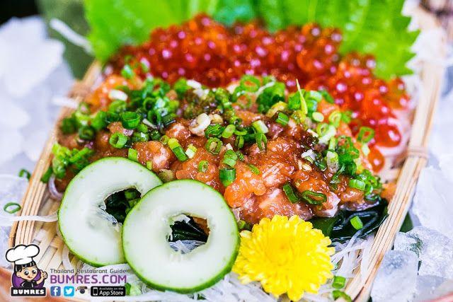 Sushi Hiro Ramintra