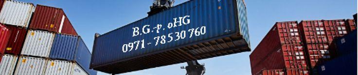 Container kaufen zur Kapitalanlage | Containerdirektinvestment