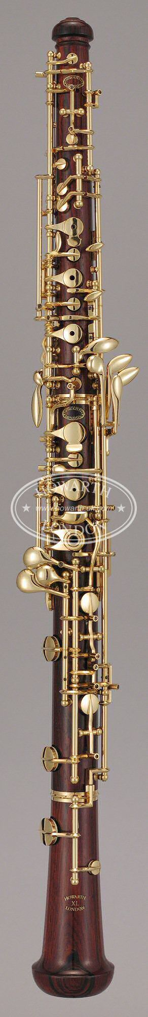 hello gorgeous :) dream oboe Because I'm an oboist. . .  *drooling*