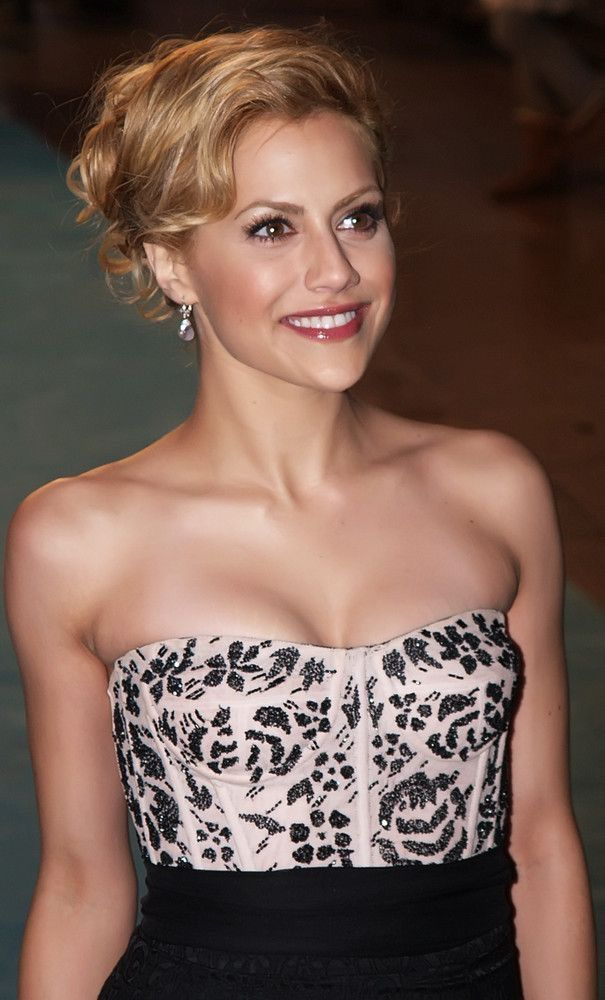 Prom Night Dress Brittany Murphy