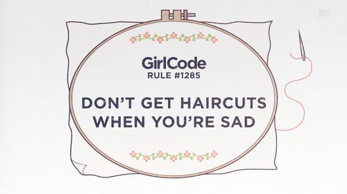 Girl Code on MTV. For real.