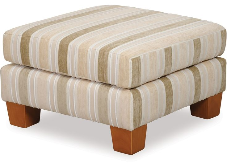 Entering its second decade of production, the Chancery Footstool has truly stood the test of time. A soft padded cushion top makes comfort a priority while clean lines bring a touch of class to your living room. A choice of leg colour will give your Chancery Footstool the finishing touch. Expertly made in our Mt Eden factory, customise your Chancery Footstool with an extensive selection of NZ fabrics and leather options. - See more at…