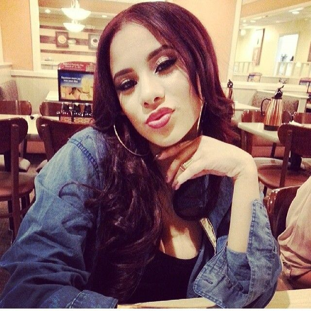 Cyn Santana Cynthia Santana Instagram Photos Webstagram