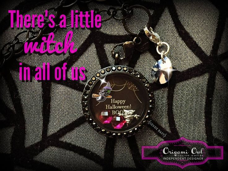 #Halloween charms available to all Sept 1st! Available for designers now. Come check out my page!!  https://www.facebook.com/karenmk.origamiowl?ref=bookmarks