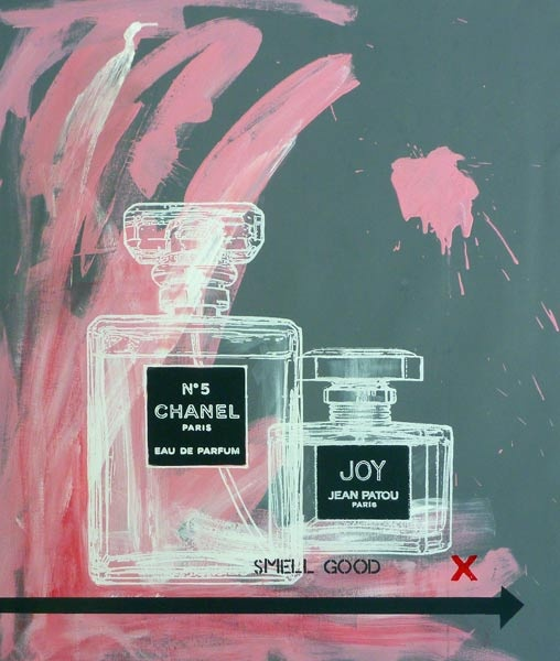 Joy & Chanel (6) by Merry Sparks http://merrysparks.com/joy-chanel-no-6/