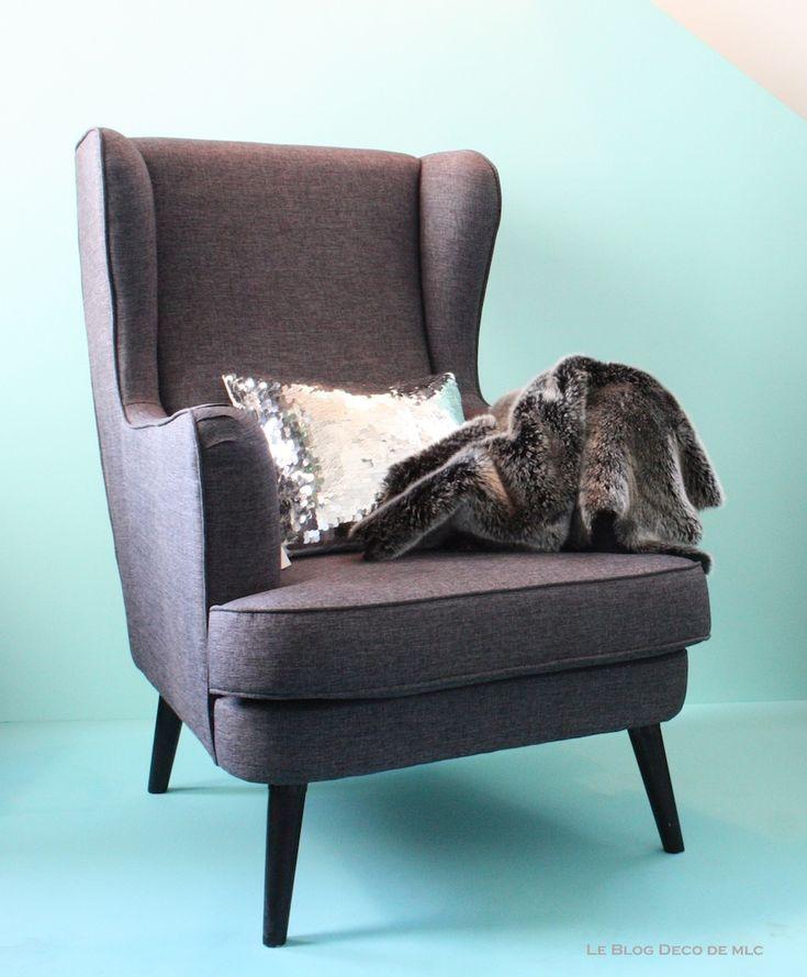les 25 meilleures id es de la cat gorie fauteuil conforama. Black Bedroom Furniture Sets. Home Design Ideas