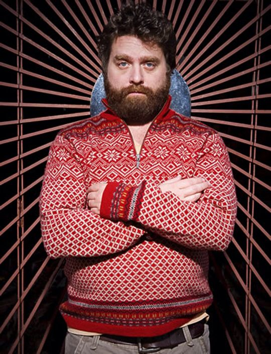 Pin By Sigma Galloway On Yo Baby Yo Pinterest Zach Galifianakis