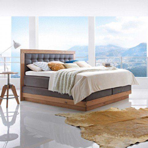 14 besten Schlafzimmer Bilder auf Pinterest Nachttisch - schlafzimmer mit boxspringbetten schlafkultur und schlafkomfort