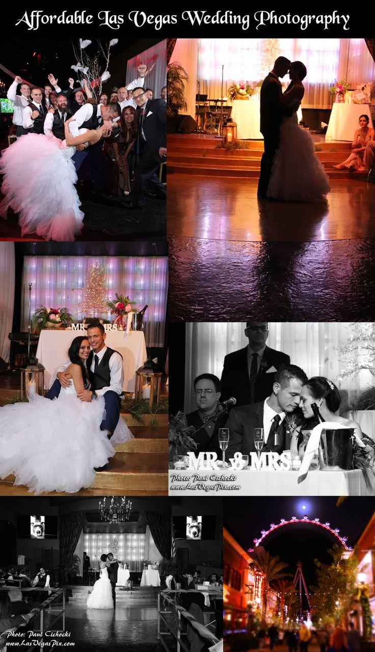 75 Best Las Vegas Weddings And Locations Photos By Paul