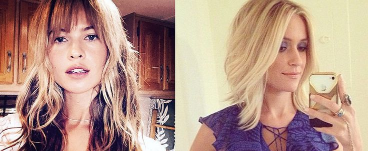 Rosie Huntington-Whiteley Gets a Lob For the New Year