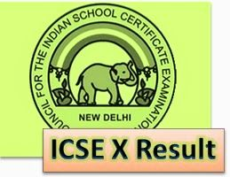 ICSE Results 2017, www.cisce.org, ICSE 10th Exam Result date