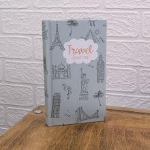 Imagine Travel Journal