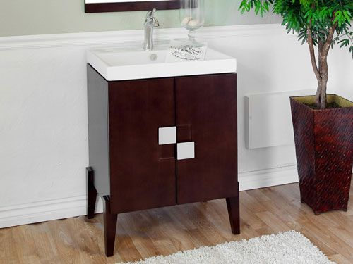 Best 25+ Narrow bathroom vanities ideas on Pinterest | Master bath ...