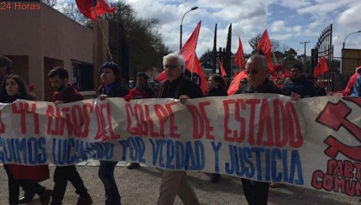 11 de septiembre: Gobierno anticipó que habrá despliegue policial en el Gran Concepción