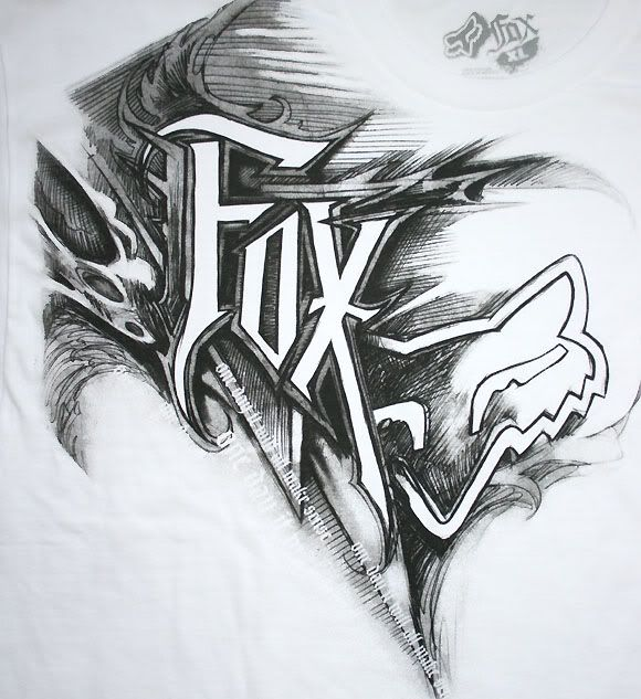 fox | fox-racing-pencil-2.jpg Photo by pako_mil | Photobucket