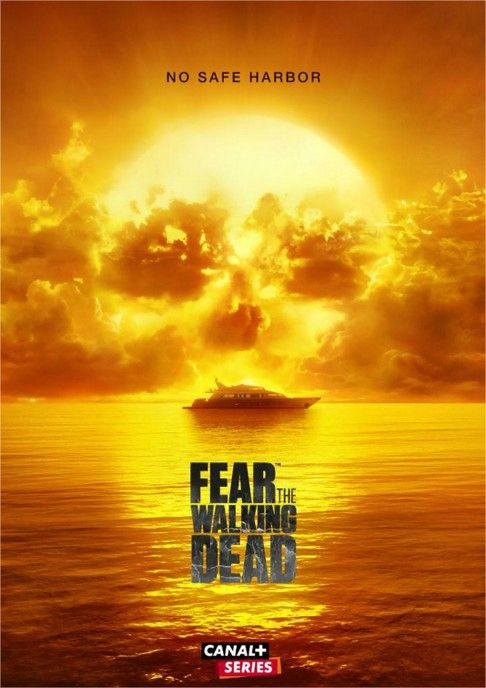 Fear The Walking Dead S2E02 FR