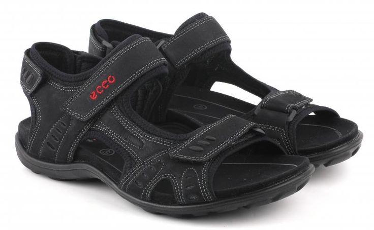 Экко обувь летняя мужская