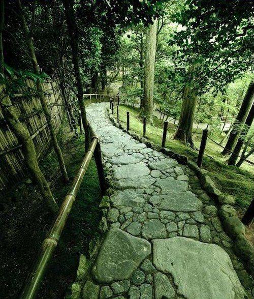 this walkpath...