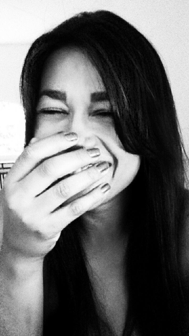 #Smile #fun #smiling #blackandwhite