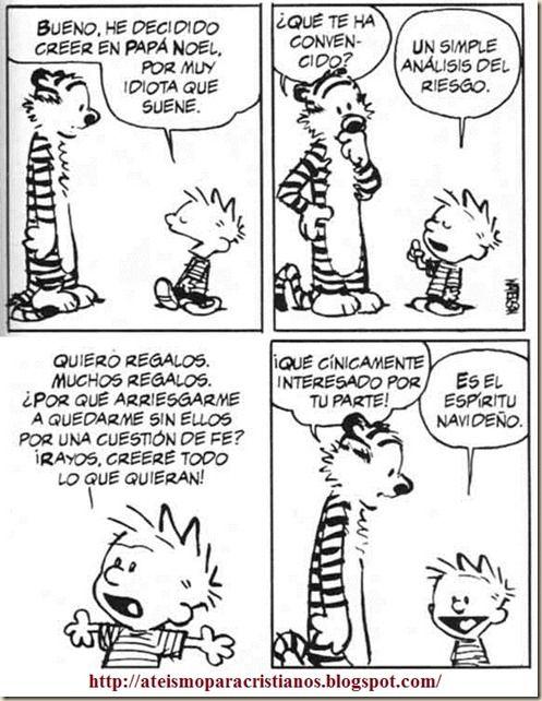 Calvin & Hobbes [Historieta] [Español]