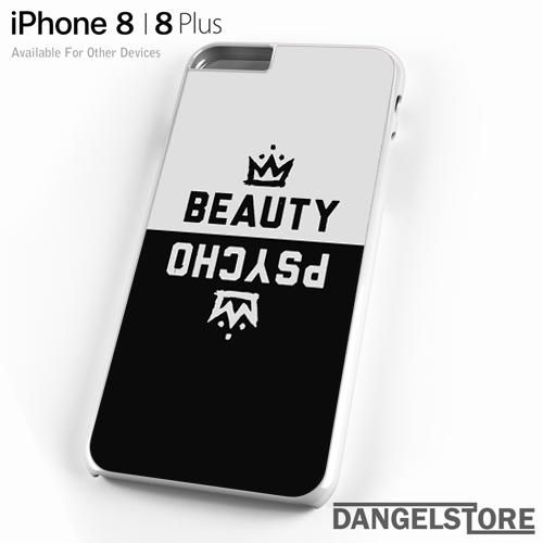 Beauty Psy HC For iPhone 8 | 8 Plus Case