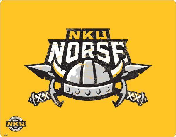 Northern Kentucky University - Yellow
