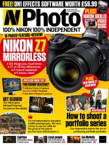 N Photo Uk October 2018 Is The Independent Magazine For Nikon