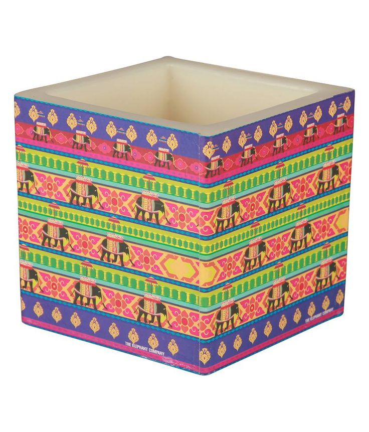 The Elephant Company Multicolour Natural Wax Temple Elephant Hurricane Candle, http://www.snapdeal.com/product/the-elephant-company-multicolour-natural/1088137082