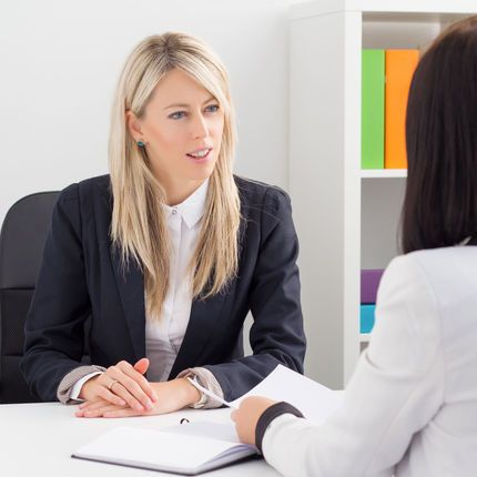 Top 5 Secrets for a perfect interview #velvetjobs