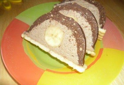 Őzgerinces banános | NOSALTY – receptek képekkel