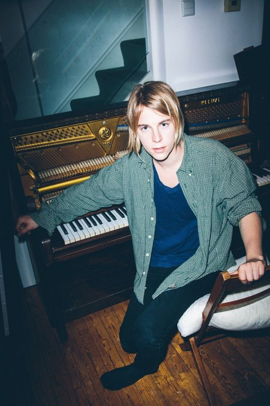 REVIEW: Tom Odell – O2 Academy, Glasgow