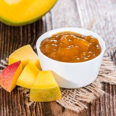 Mangojam Mangoconfituur