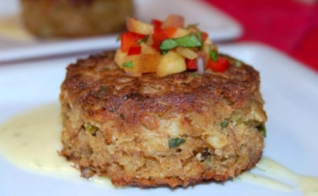 ... crab cakes with old bay aioli eastern shore crab cakes crab cake