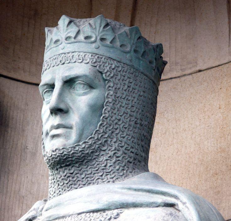 Robert the Bruce (deBrus) (1274 - 1329)