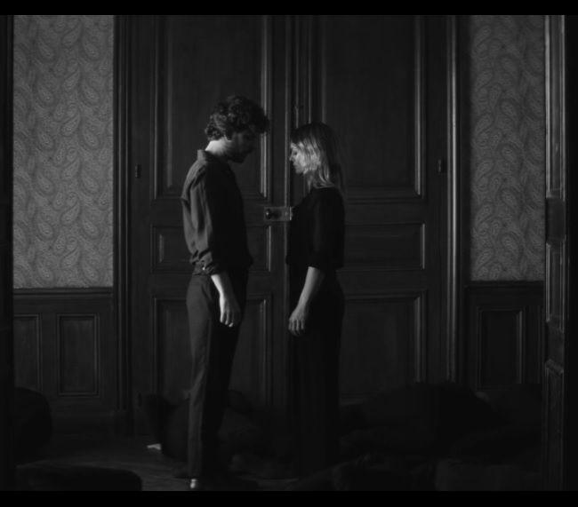 "Vanessa Paradis feat Oren Lavie ""Did you really say no"""