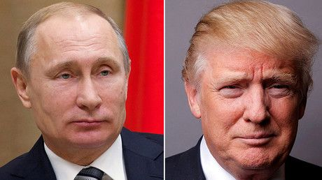 Trump & Putin to meet on sidelines of G20 summit White House confirms