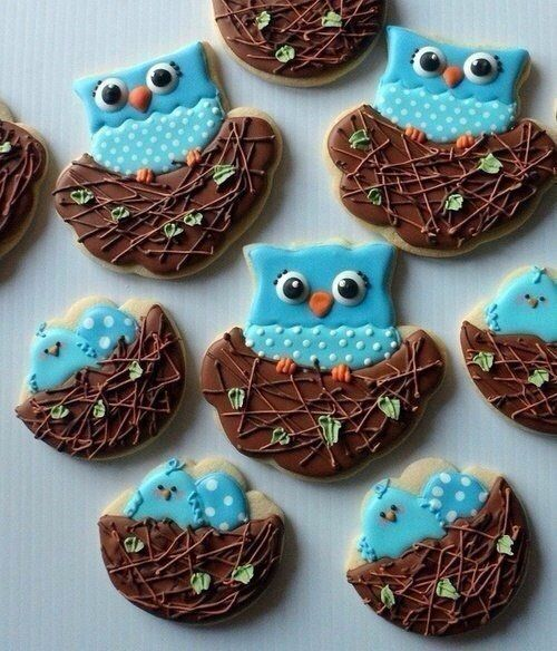 печенье с глазурью - Поиск в Google