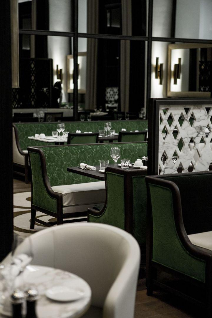 Gilles&Boissier - 2015 - Café de l'homme - Paris