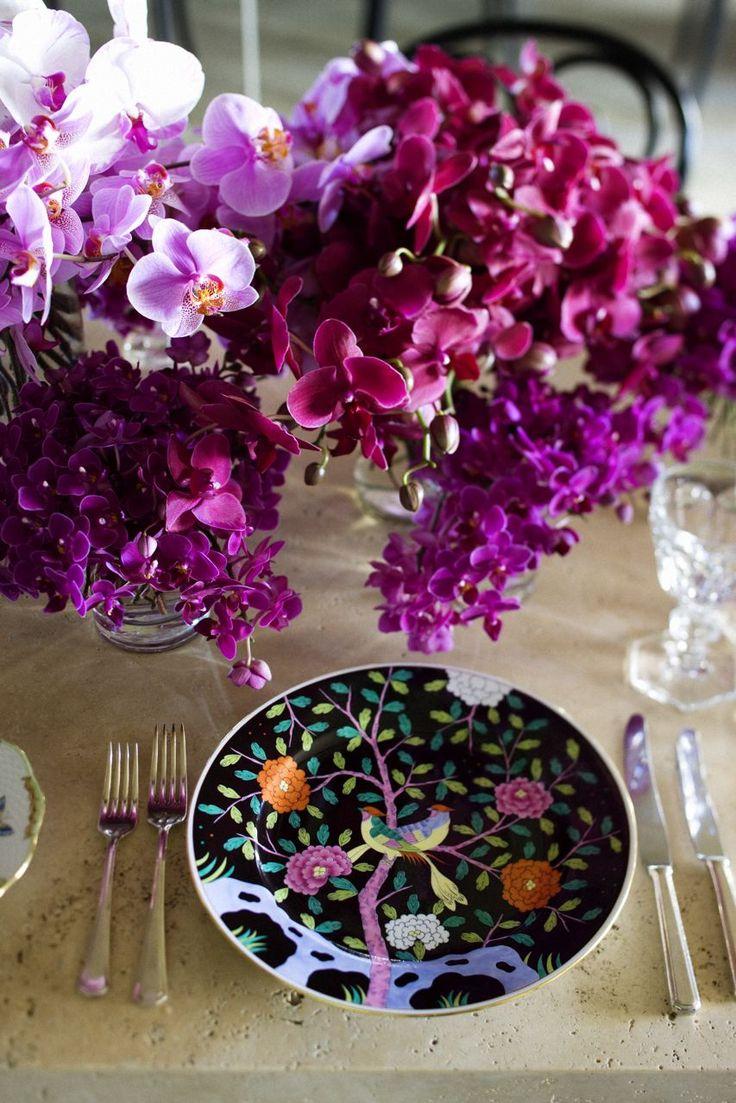 Interviews On Creative Living Interior: Interviews On Creative Living: Florist