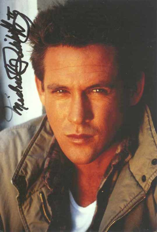 michael dudikoff films