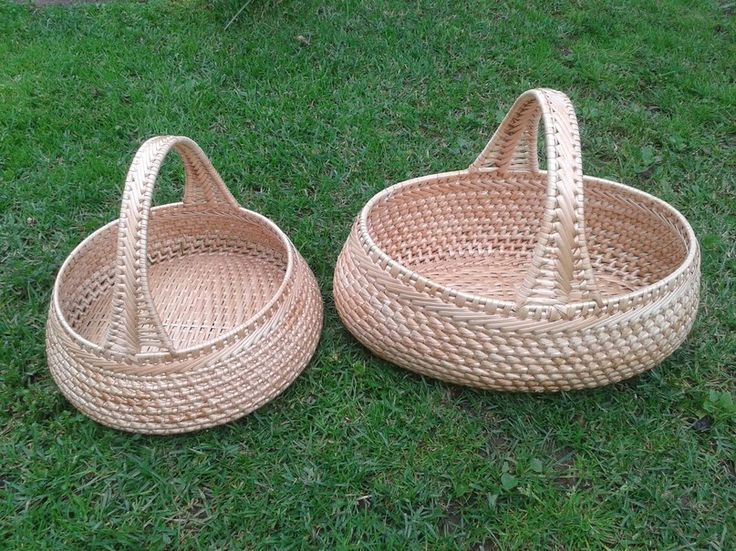 My Baskets of Willow.
