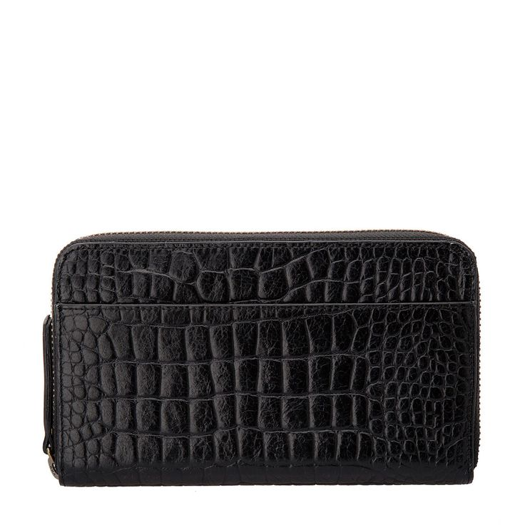 Status Anxiety Delilah in Black Croc
