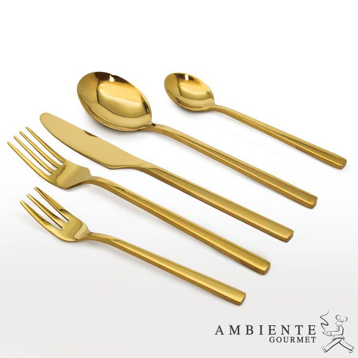 Elegancia y sutileza a la hora de servir tus comidas. Ambiente Gourmet / Alamedas Centro Comercial #Piensaenti
