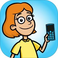 Mobile Cell Phone od vývojáře Inclusive Technology Ltd