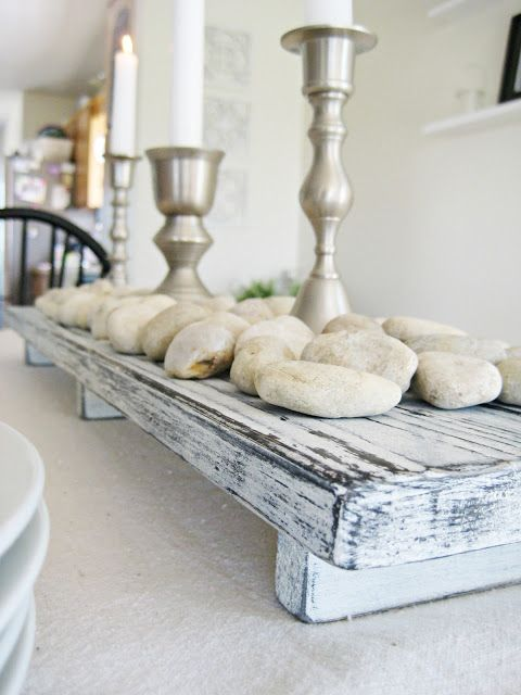 Best colonial and primitive table risers images on