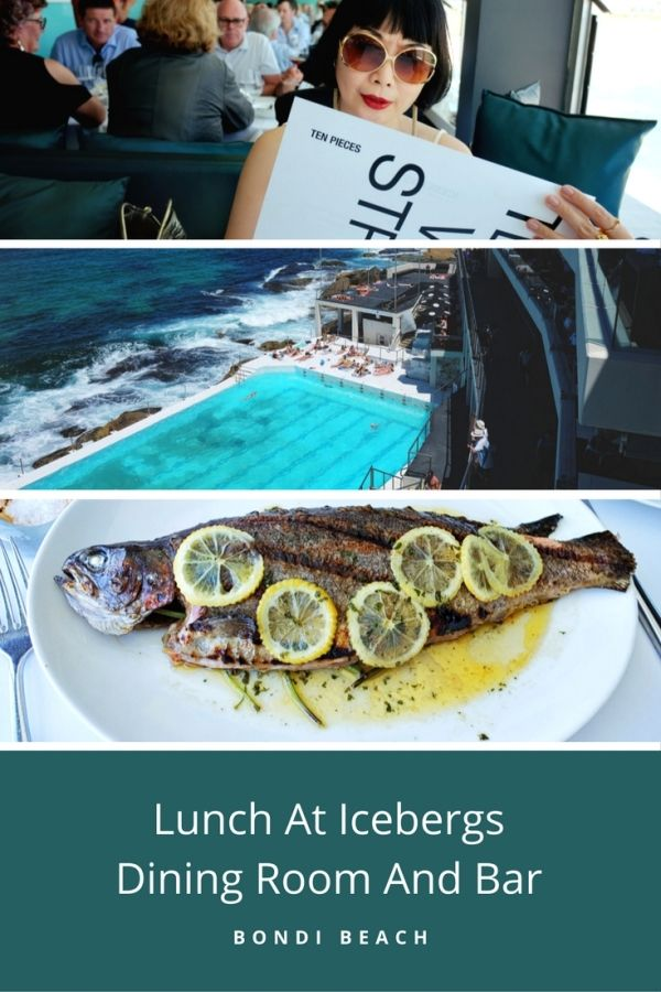 White Caviar Life Restaurant Review Of The Icebergs Dining Room And Bar Bondi Beach